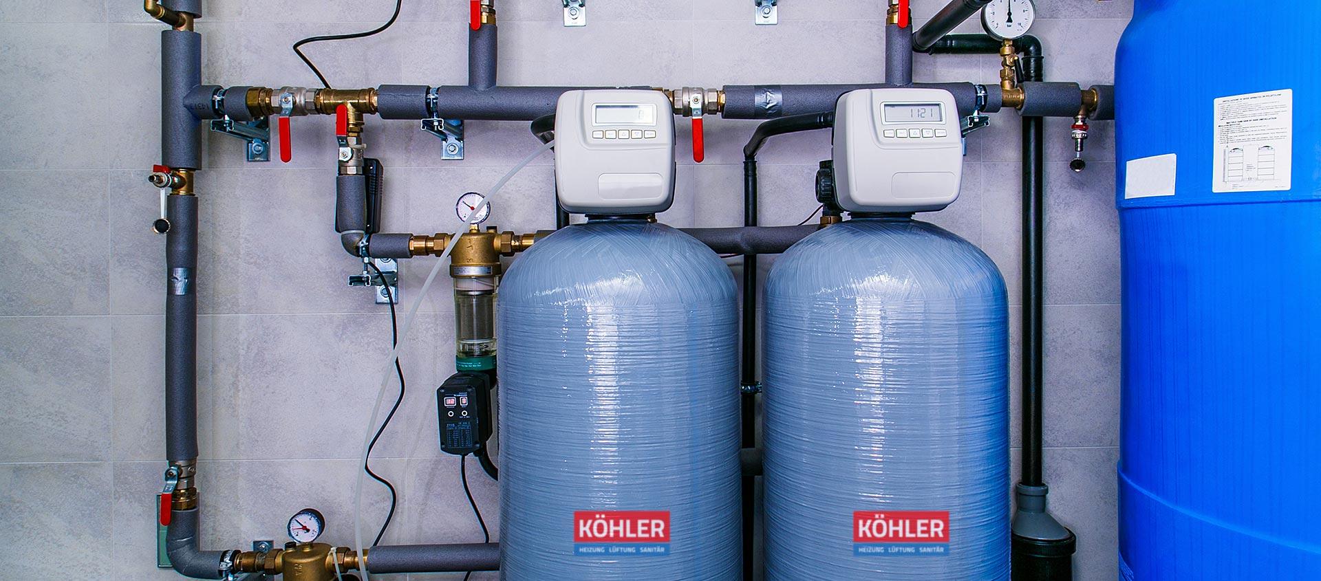 koehler-heizung-lueftung-sanitaer-leistungen-wohnungsbau-hausbau-wartung-instandhaltung-enthaertungsanlage-waldkraiburg